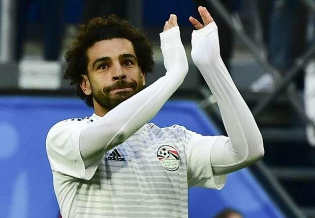 Liverpool Perpanjang Kontrak Mohamed Salah, Barcelona Gigit Jari
