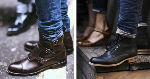 Mau Pakai Sepatu Boot? Ikuti Tips Ini Biar Gak Salah Pilih Bro