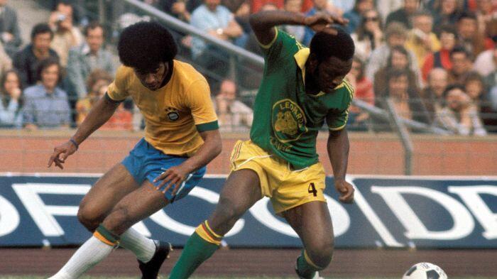 Intervensi Politik dalam Sepak Bola Brasil