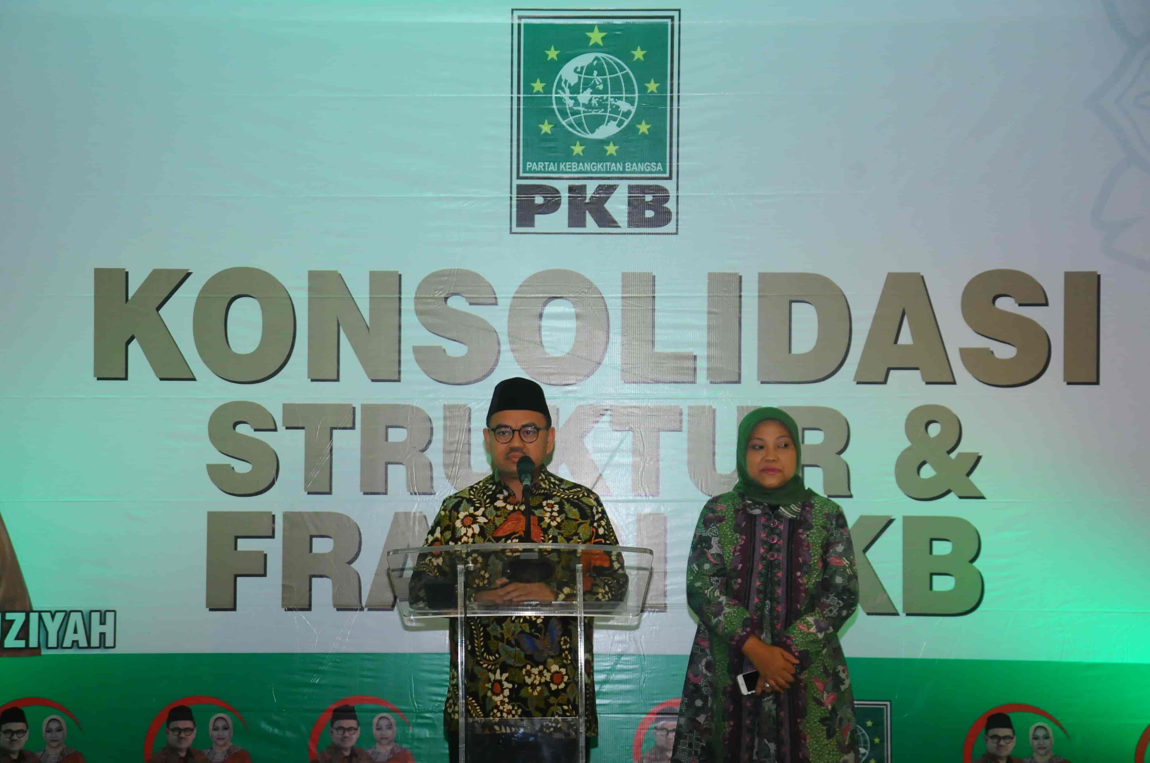Tim Sukses Sudirman-Ida Diserang, Presiden PKS Kecewa