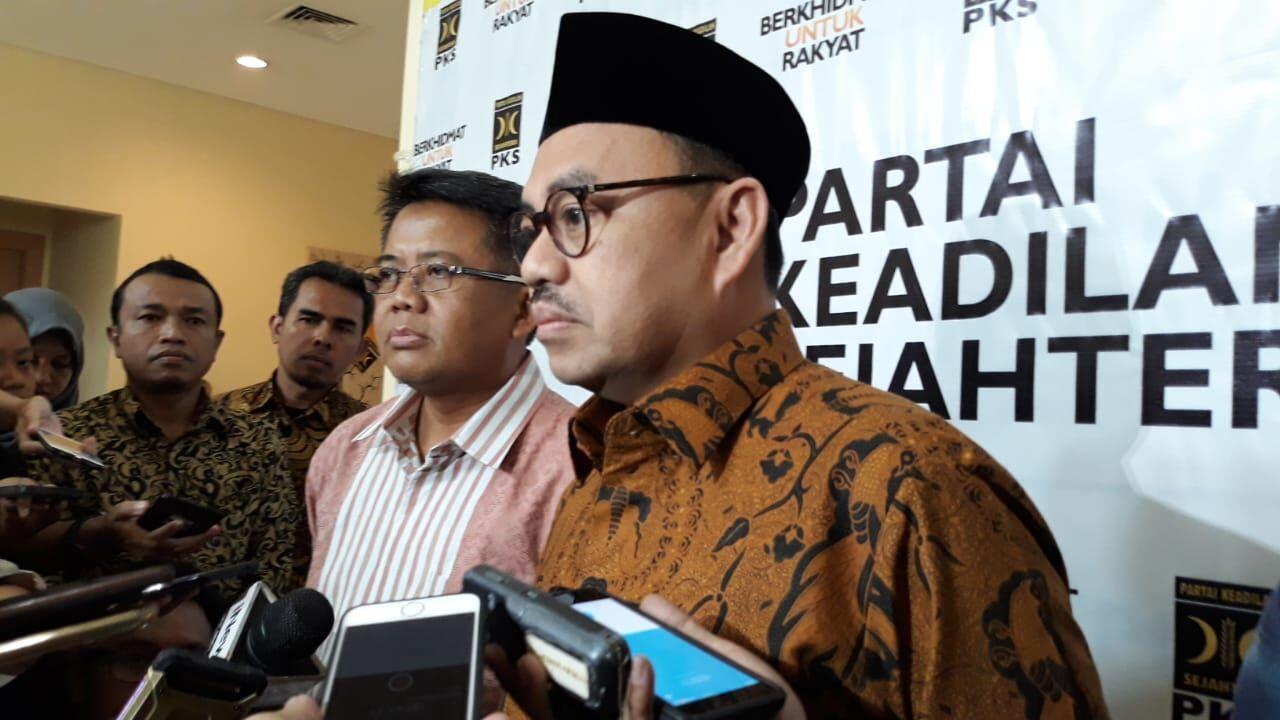Tagar #2019GantiPresiden Pengaruhi Suara Jabar, Ini Kata Presiden PKS