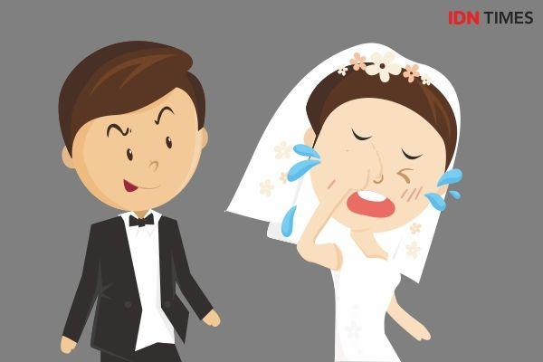 Aktivis: Belasan Ribu Perempuan Malaysia Menikah di Usia 15 Tahun