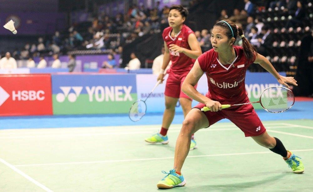 Diumumkan, Inilah Skuat Bulu Tangkis Indonesia di Asian Games 2018