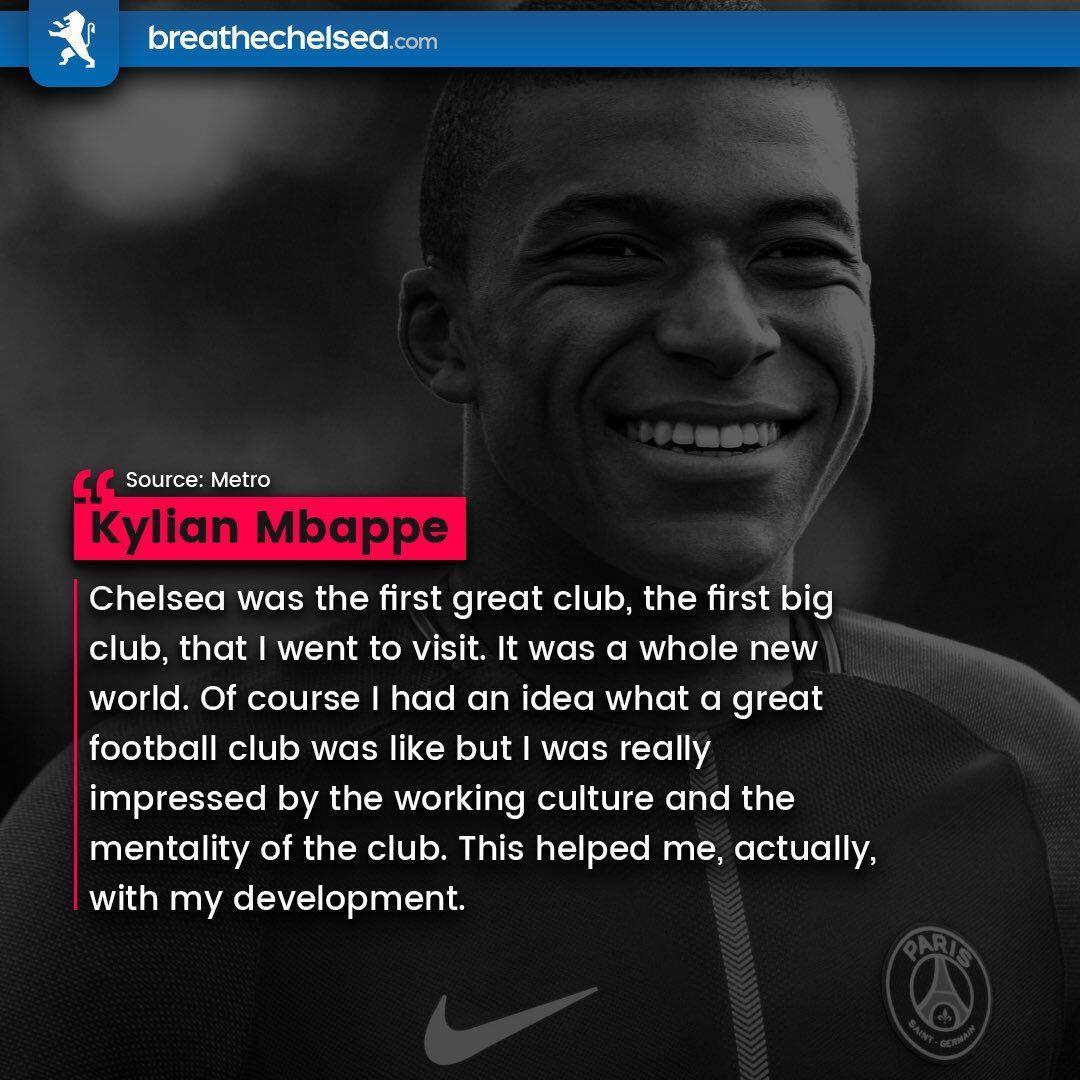 Pendapat Kylian Mbappe Soal Arsenal, Chelsea & Keputusan Pilih PSG