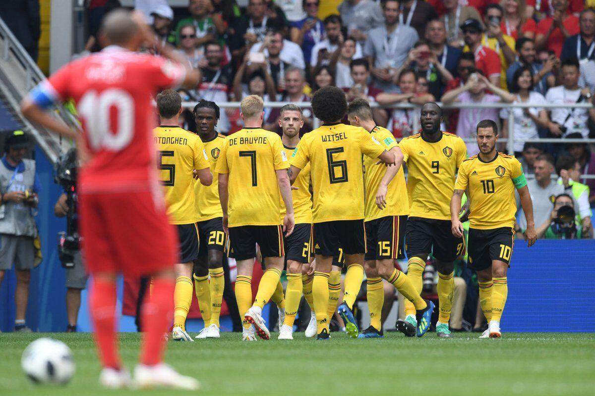 Belgia Vs Jepang di Babak 16 Besar, Ini Kabar Terbaru Kedua Tim