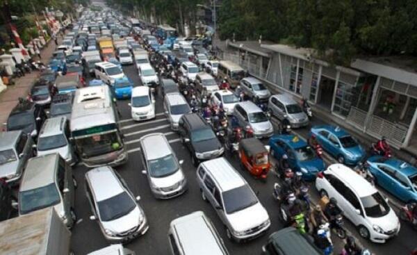 Mulai Hari Ini, Jakarta Perluas Sistem Ganjil-Genap