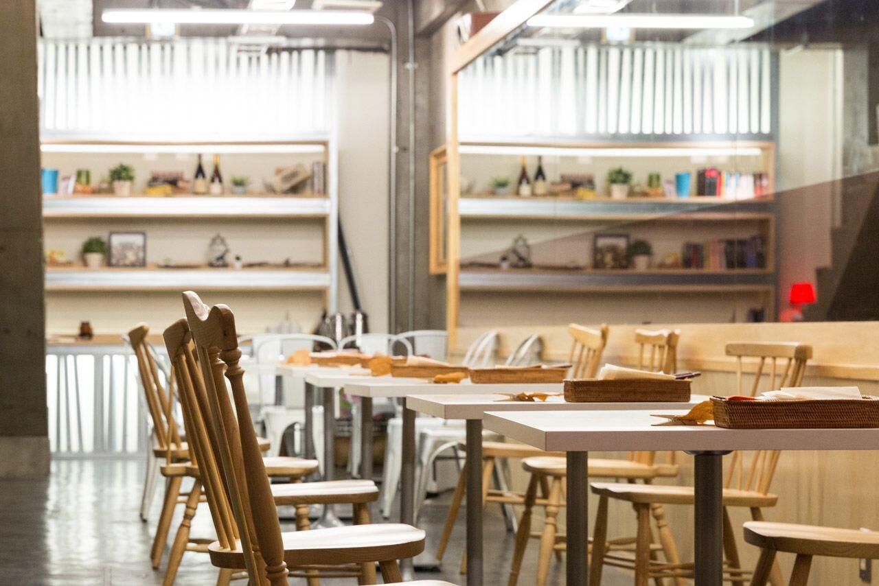 5 Cafe Keren di Tokyo yang Wajib Kalian Tandangi