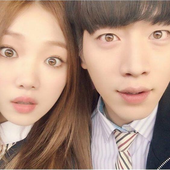 10 Potret Seo Kang Joon, Robot Ganteng dalam drama Are You Human Too