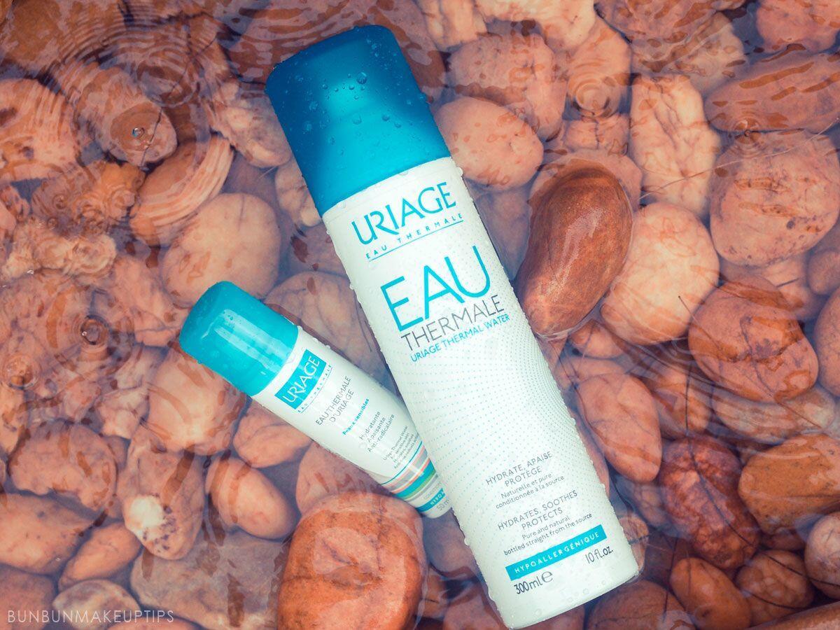 Mengenal Thermal Spring Water, Air Kosmetik 'Ajaib' yang Mendunia