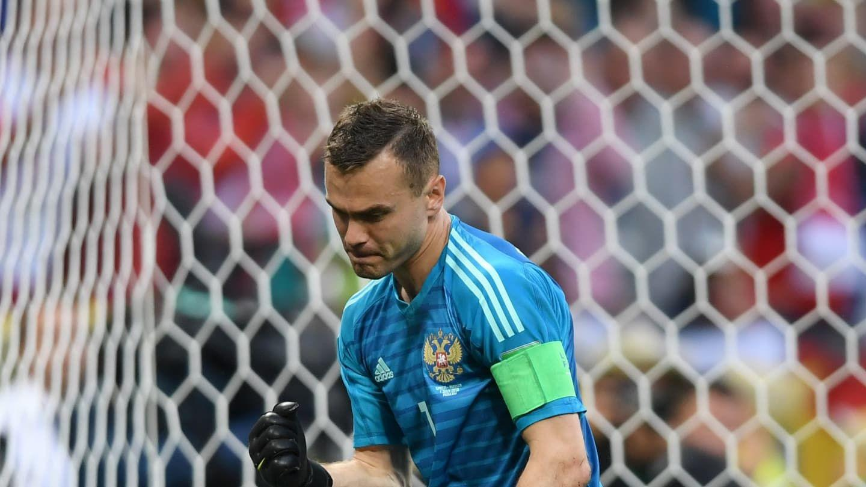 Rusia Ulur Waktu Demi Adu Penalti, Spanyol Kena Imbasnya