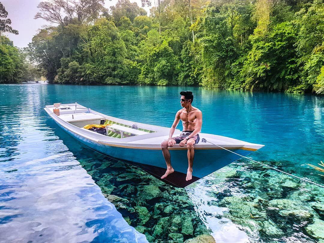 6 Destinasi Wisata yang Cocok untuk Introvert, Bikin Hati Adem