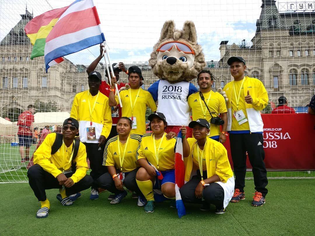 FIFA Foundation Festival, Menjadikan Sepak Bola Inspirasi Kehidupan