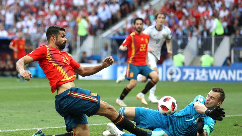 Kalahkan Spanyol, Ini 3 Kunci Sukses Rusia