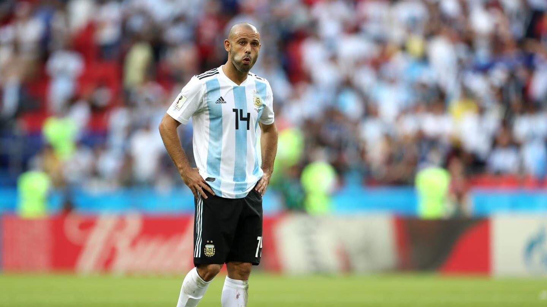 Menilik Kembali Perjalanan Karier 'Si Koki Keci', Javier Mascherano