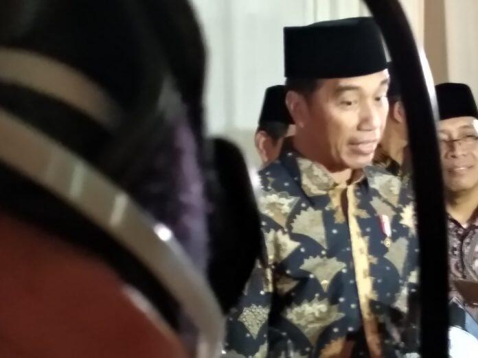 Sindir Jokowi, Bamsoet: Jangan Langgar UU