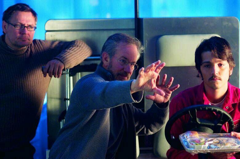 Berbagai Sinematografer Handal Di Perfilman Hollywood