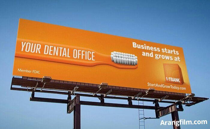 Iklan Outdor Selalu Menarik, Inilah Jenis-jenisnya Gan