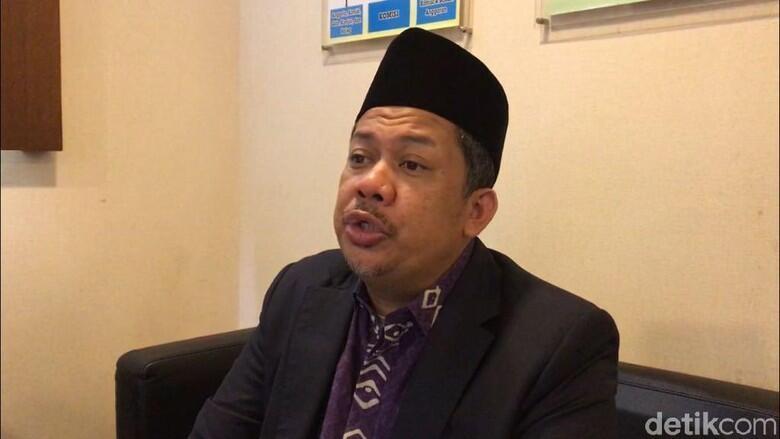 Fahri: Katanya RI Jago di Air, Kok Mengalah dengan Danau Toba?