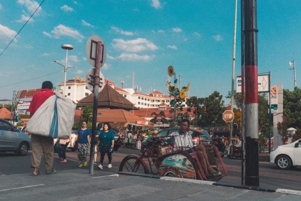 """Beberapa Destinasi Di Indonesia Yang Bisa GanSis Jumpai Dengan """"Low Budget"""""""