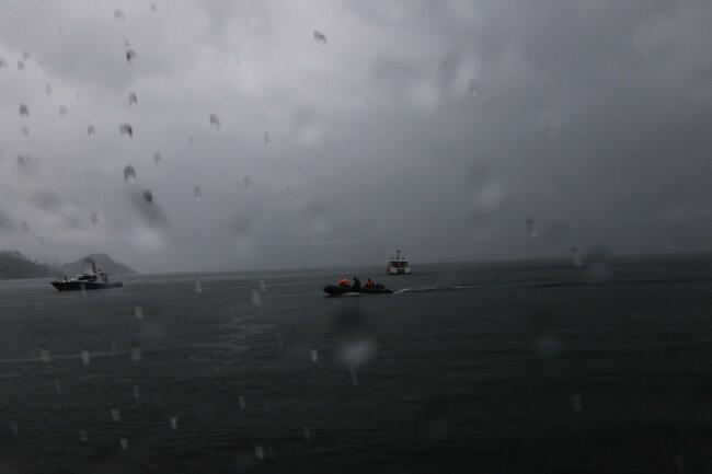 Kepala SAR: Ratna Sarumpaet Saja yang Nyelam ke Danau Toba