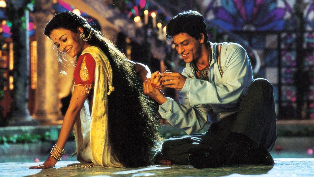 Mengaduk-aduk Perasaan, 7 Film Bollywood Jadul Ini Bikin Mewek