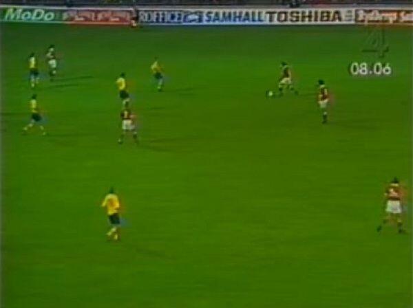 Inilah 4 Pertemuan Terakhir Antara Swedia vs Swiss