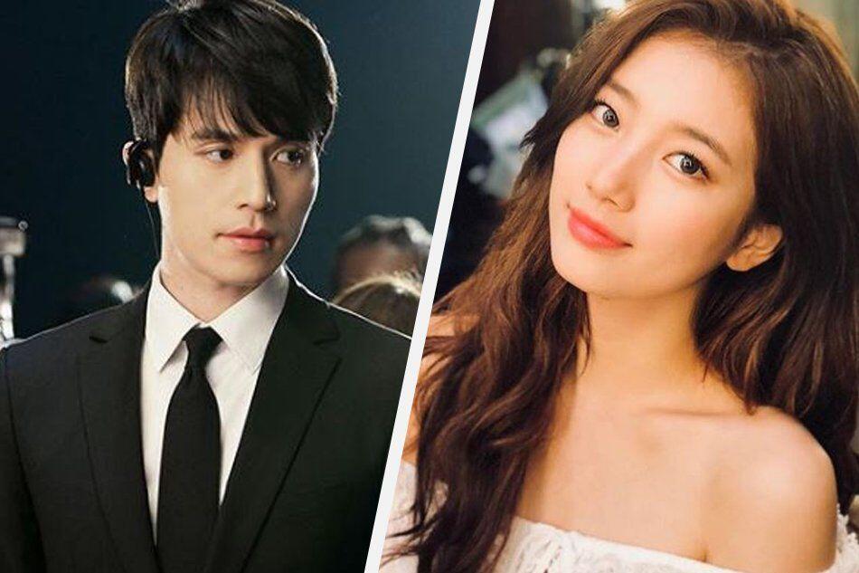 Setelah 4 Bulan Resmi Berpacaran, Suzy & Lee Dong Wook Putus