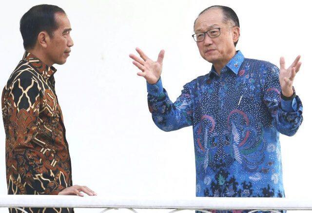 Indonesia Makin Mesra dengan Bank Dunia