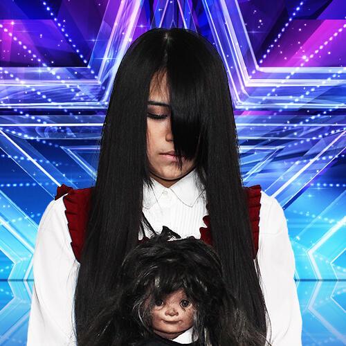 The Sacred Riana akan Datang di Audisi Terbuka Asia's Got Talent di Jakarta