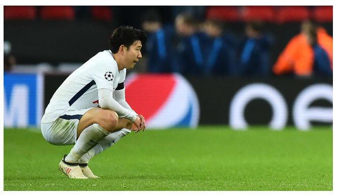 Tottenham Ikhlas Ronaldo Korea Tampil di Asian Games 2018