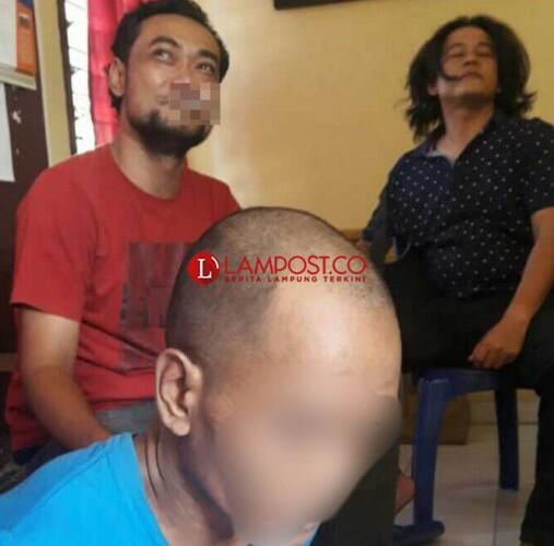 Pembunuhan Wanita di Jakarta Ditangkap. Ternyata Pacar Korban Sendiri