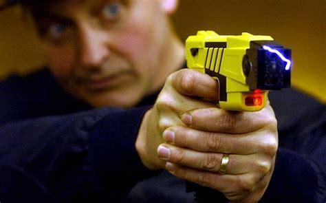 5 Senjata Tidak Mematikan Ini Sukses Merenggut Nyawa Orang