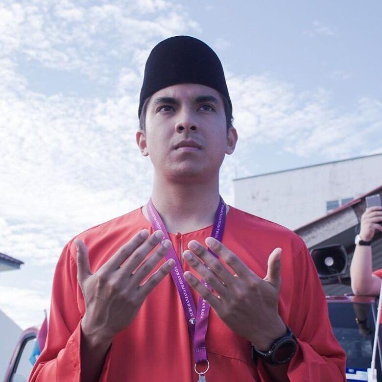 Syed Saddiq, Menteri Termuda dan Tampan di Kabinet Baru Mahathir