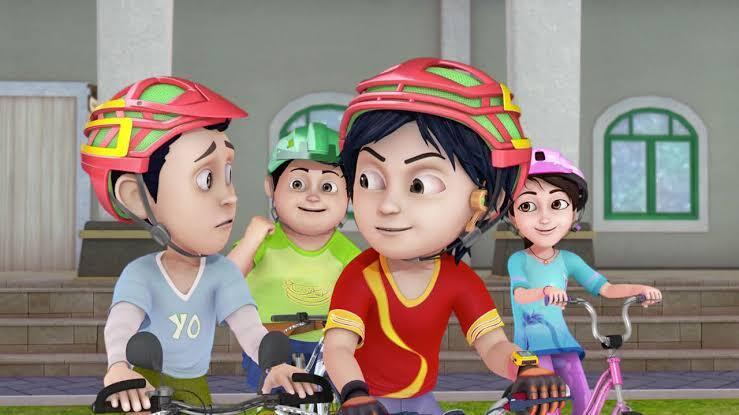 Serial Kartun Ramah Lingkungan, Yang Belum Punah di TV Indonesia! Mana Favoritmu?