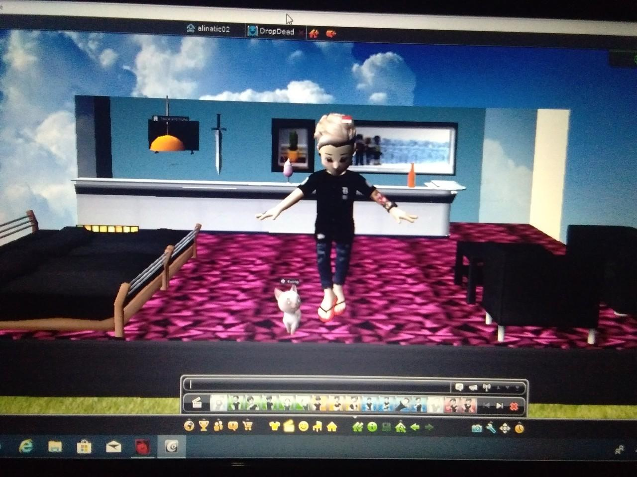 ClubCooee 3D Chat Avatar