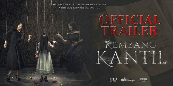 5 Film Horror Populer Indonesia Di Tahun 2018