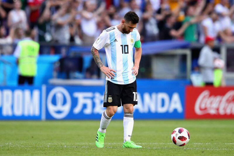 Pemain-Pemain Underperform di Piala Dunia