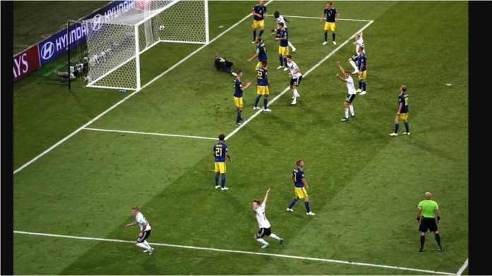Drama-Drama Lost Time Piala Dunia