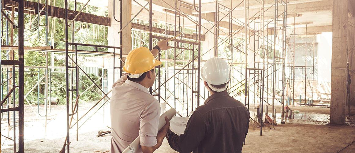 Mau Bangun Rumah? 5 Tips Ini Bisa Bikin Belanja Bahan Bangunan Lebih Hemat!