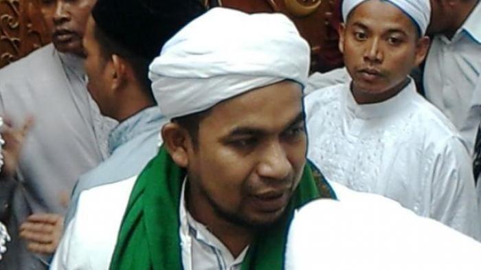 Dukung KPK Bersihkan Aceh dari Koruptor, FPI : Potong Saja Tangannya
