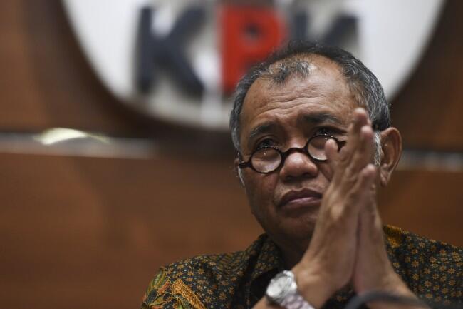 Uang Ratusan Juta Diamankan dari Gubernur Aceh