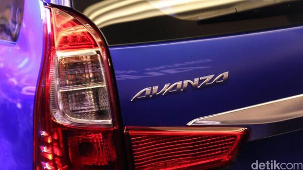 Mitsubishi Xpander dan Toyota Calya Salip Avanza