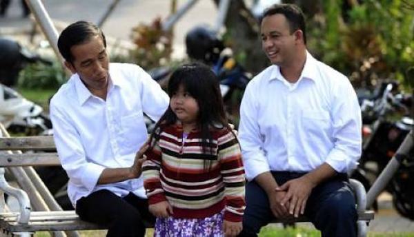 Politikus PKS Duga JK Disuruh Persiapkan Duet Jokowi-Anies