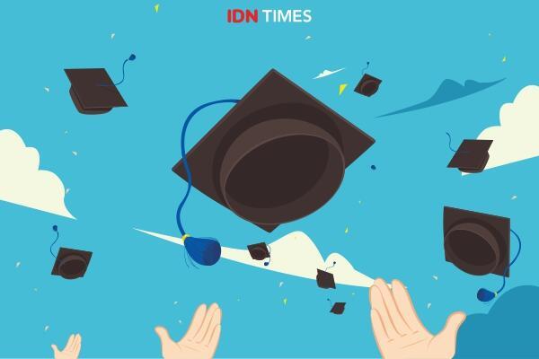UNAIR Terima Mahasiswa Baru Berusia 15 Tahun