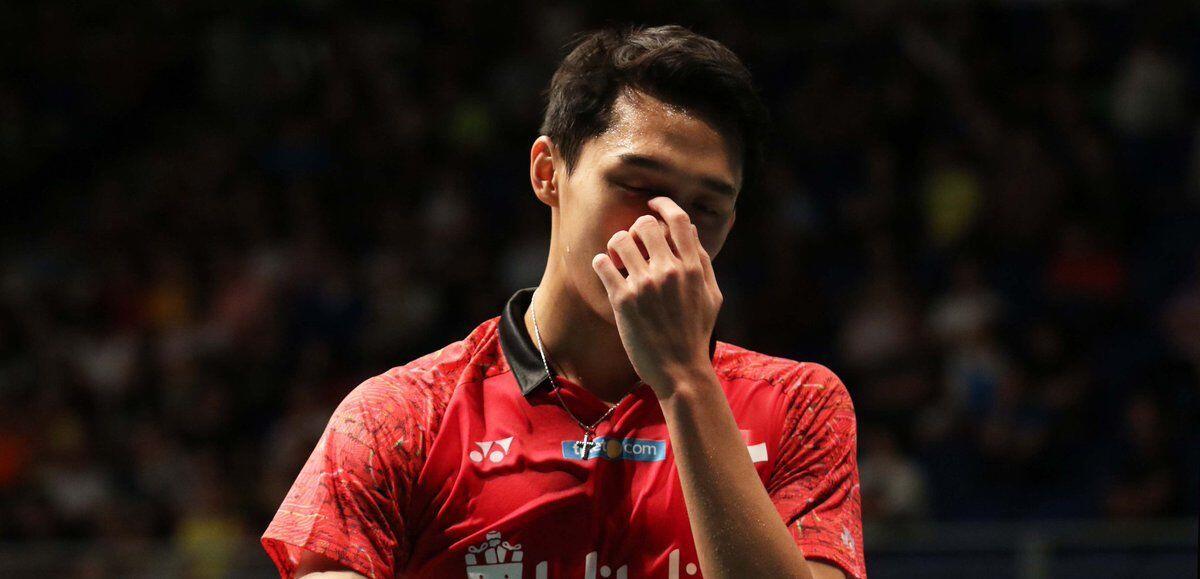 4 Fakta Penampilan Pemain Indonesia di R1 BliBli Indonesia Open 2018