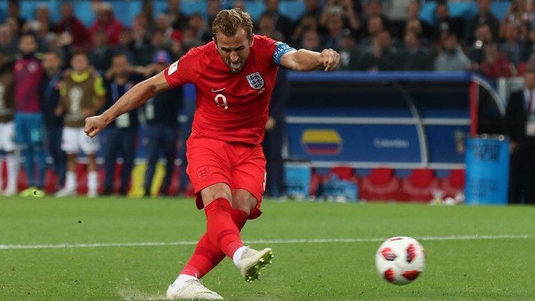 Inggris Singkirkan Kolombia Melalui Drama Penalti