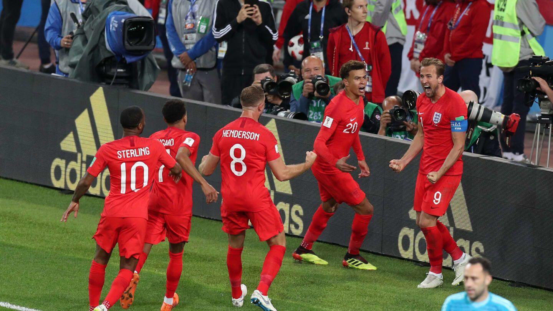 Tempo Cepat dan Permainan Keras di balik Kemenangan Inggris