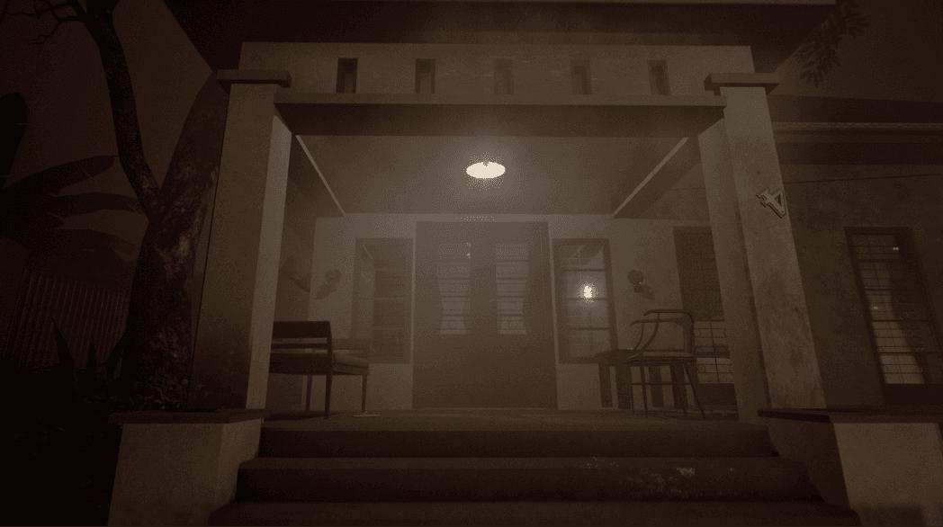 Patut Dicoba, 'Pamali' Game Horror Terbaru Asal Indonesia