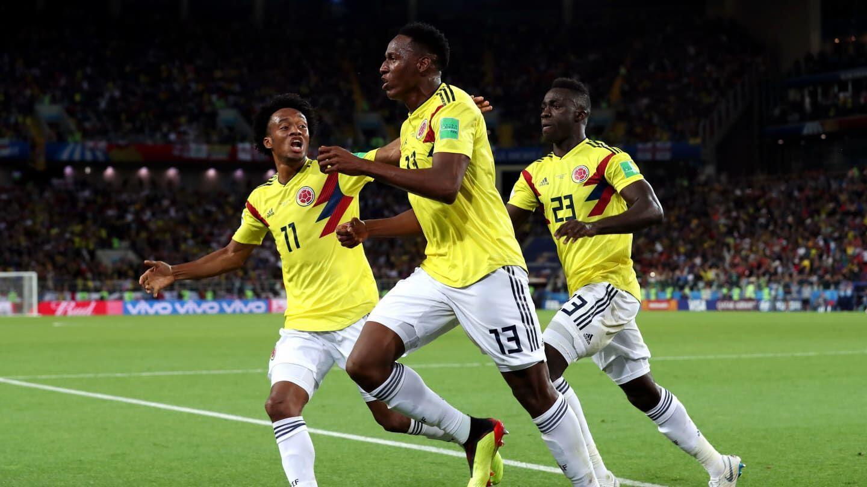 Tanpa James, Kolombia Raih Kekalahan Atas Inggris Melalui Adu Penalti