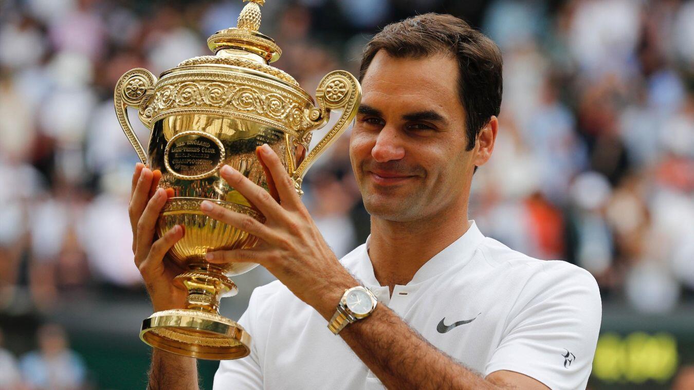 Ini Tiga Unggulan Teratas Tunggal Putra dan Putri Wimbledon 2018